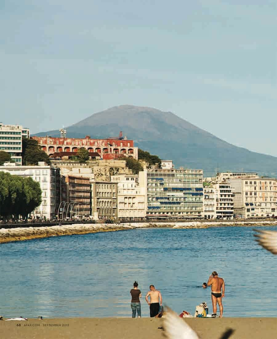 Afar – Tailor Made in Naples