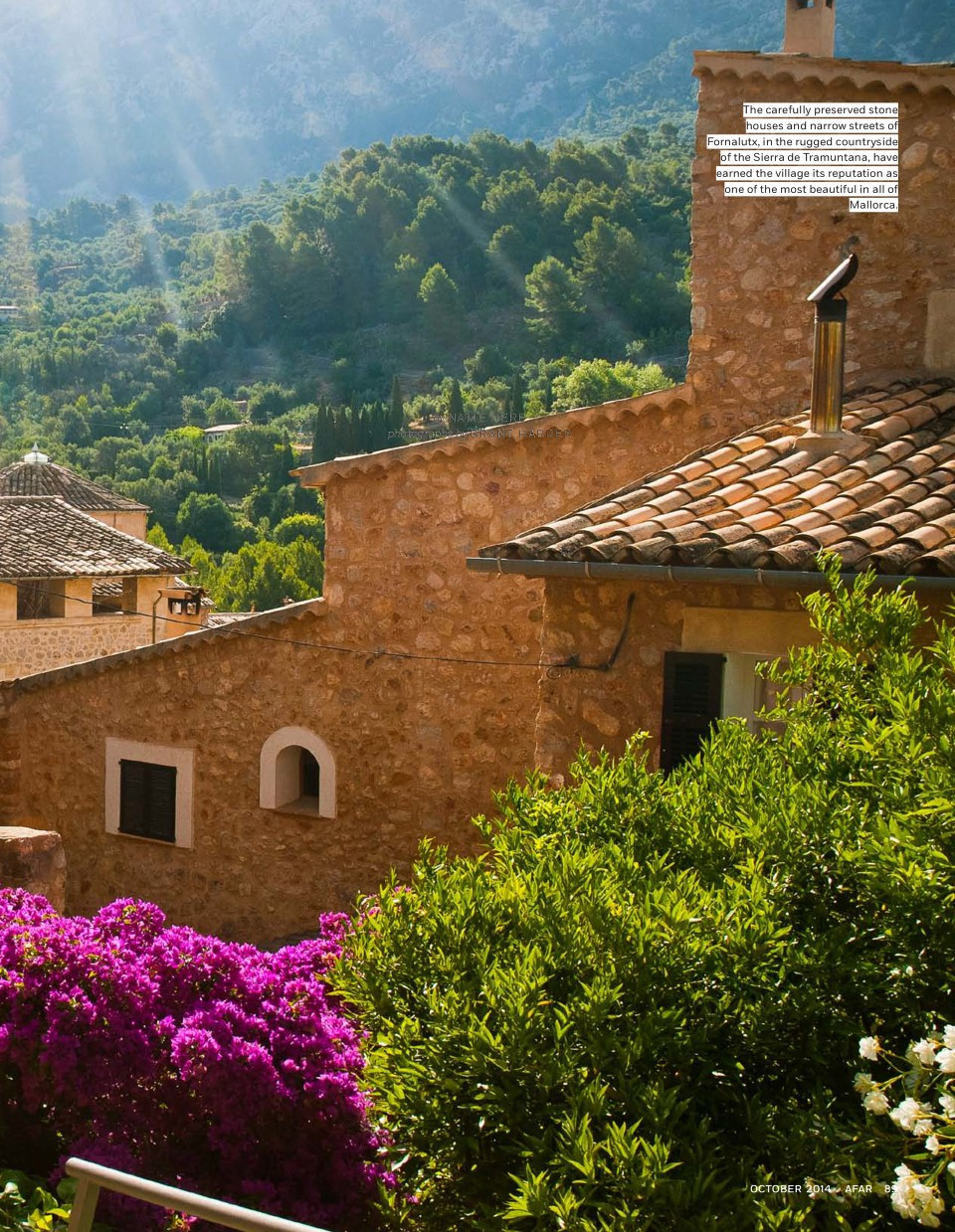Afar – Mallorca: Spanish Style Beyond the Beach