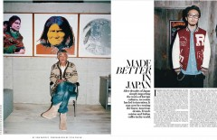 WSJ. Magazine - Made Better in Japan