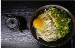 Bon Appetit - Sanuki Udon Noodles Are Japan's Latest Mania