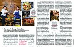 Food & Wine - Bangkok's Curry Crusaders