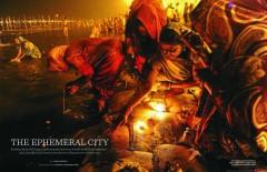 Smithsonian - The Ephemeral City