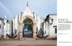 WSJ. Magazine - The Allure of Mozambique