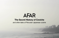 VIDEO - Afar - The Secret History of Ceviche