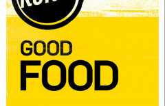 RADIO - KCRW's Good Food: Can you be Good at Culture?