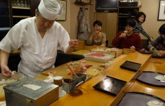 RADIO - PRI's The World: Love sushi? Then these are 10 commandments to live by.