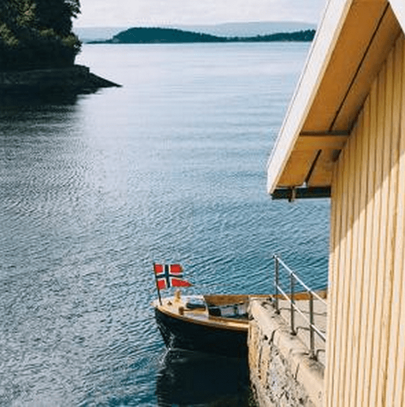 Food & Wine – Oslo's Incredible Food Scene